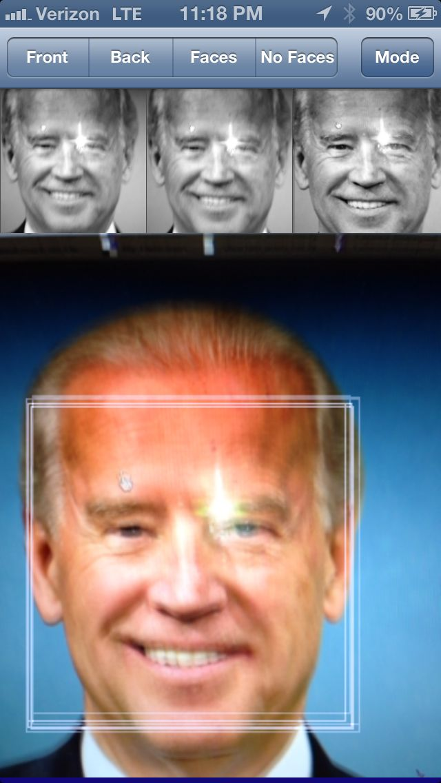 Constrain Face Detection for Better Face Recognition
